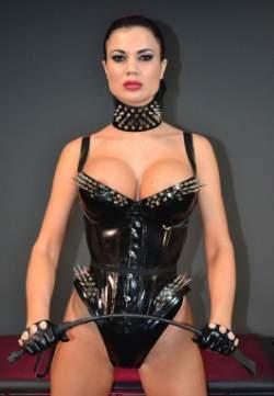 mistress crudele veramente